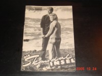 2012: Die Skandale Insel (Warner Bros) Richard Egan,  Sandra Dee, Dorothy McGuire, Arthur Kennedy, Troy Donahue, Constance Ford