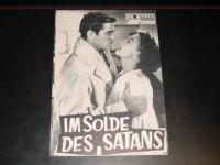 2013: Im Solde des Satans (Vincent Sherman) Steve Cochran,  Joan Crawford, David Brian, Kent Smith, Hugh Sanders, Selena Royle, Jaqueline de Wit