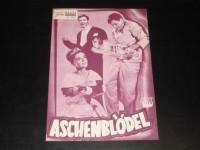 2414: Aschenblödel (Cinderfella) (Frank Tashlin) Jerry Lewis,  Henry Silva,  Ed Wynn, Judith ANderson, Erin O´Brien, Count Basie, Jerry Lewis