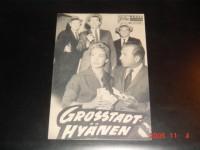 2428: Großstadthyänen (The Lawbreakers) (Joseph M. Newman) Vera Miles,  Jack Warden, Ken Lynch, Robert Douglas, Robert Bailey, Doug Odney, Arch Johnson