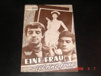 2461: Eine Frau ist eine Frau ( Jean-Luc Godard ) Jean-Paul Belmondo, Anna Karina, Jean-Claude Brialy, Nicole Paquin