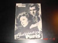 2625: Endstation Paris ( Back Street ) ( David Miller ) Susan Hayward,  Vera Miles, John Gavin, Charles Drake, Virginia Grey, Reginald Gardiner, Tammy Marihugh, Robert Eyer