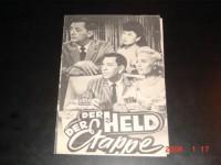 2717: Der Held der Etappe (The Last Time I Saw Archie) (Jack Webb) Robert Mitchum, Jack Webb, Martha Hyer, France Nuyen, Richard Arlen, Robert Strauss, Harvey Lembeck