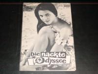 2719: Die nackte Odysse (Odissea Nuda) (Franco Rossi) Enrico Maria Salerno, Patricia Dolores Donlon, Venantino Venantini, Elisabeth Logue, Nathalie Gasse, Vaea Bennett