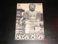 2740: Moshi - Moshi (Hallo Japan) (Hans H. Hermann und Walter Knoop)
