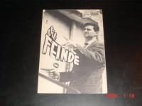 2762: Die Feinde (Les Ennemis) (Edouard Molinaro) Roger Hadin, Claude Brasseur, Charles Millot, Pascale Audret, Dany Carrel, Jaques Monod, Michel Vitold, Daniel Cauchy