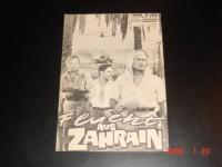 2937: Flucht aus Zahrain (Ronald Neame) Yul Brynner, Sal Mineo, Jack Warden, Madlyn Rhue, Tony Caruso, Jay Novello