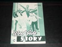 3017: West Side Story (Robert Wise und Jerome Robbins) Natalie Wood, Rita Moreno, Richard Beymer, Russ Tamblyn, George Chakiris
