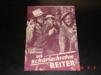 3627: Die scharlachroten Reiter (Cecil B. DeMille) Gary Cooper, Madeleine Caroll, Paulette Goddard, Preston Foster, Robert Preston, George Bancroft, Lynne Overman, Akim Tamiroff