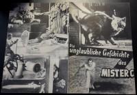 371: Die unglaubliche Geschichte des Mr. C. (Jack Arnold)  Grant Williams, Randy Stuart, Paul Langton, April Kent