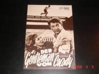 4029: Der Gentleman von Cocody (Christian Jaque) Jean Marais, Liselotte Pulver, Philippe Clay, Nancy Holloway, Maria Gracia Buccella, Jacques Morel