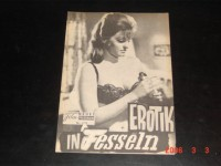 4118: Erotik in Fesseln (Irvin Berwick)  Preston Sturges jr., Helene Melene, Jason Johnson, Shirlee Garner, June Oliver