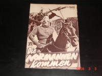 4127: Normannen kommen (Franklin Schaffner) Charlton Heston,  Guy Stockwell, Richard Boone, Rosemary Forsyth, Maurice Evans