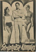 4134: Striptease - Komplex ( Girl Happy )  Elvis Presley,
