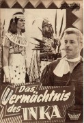 4231: Das Vermächtnis des Inka ( Karl May )  Rik Battaglia,  Guy Madison,