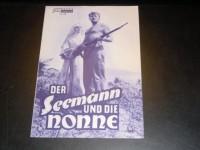 438: Seemann und die Nonne (John Huston) Deborah Kerr, Robert Mitchum