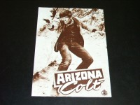 4544: Arizona Colt,  Giuliano Gemma,  Fernando Sancho,