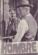 4550: Hombre,  Paul Newman,  Frederic March,  Richard Boone,