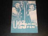 4631: U 23 Tödliche Tiefen,  Clark Gable,  Burt Lancaster,