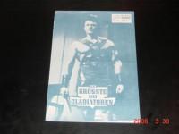 4813: Der grösste der Gladiatoren,  Mark Forest,  Marilu Tolo,