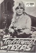 4823: Das Teufelsweib von Texas,  Doris Day,  Peter Graves,