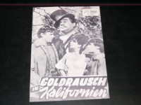 4845: Goldrausch in Kalifornien,  Roddy McDowell,  Karl Malden,