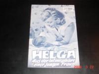 4851: Helga aus der Intimsphäre einer jungen Frau,
