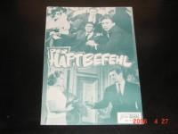 5167: Der Haftbefehl,  Daliah Lavi,  Lilli Palmer,  Rod Taylor,