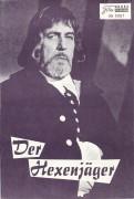5391: Der Hexenjäger,  Vincent Price,  Rupert Davies ( innen mit Bilder )