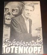 541: Verbrecherzentrale Totenkopf (the big tip off) (Frank McDonald) Richard Conte, Bruce Bennett, Constance Smith, Cathy Downs