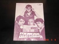 5503: Helgalein,  Anta Kupsch,  Tilly Lauenstein,  Ralf Wolter,