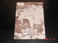 5525: Bevor der Winter kommt,  David Niven,  Topol,