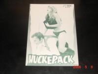 5533: Huckepack,  Catherine Spaak,  Jean Louis Trintignant,