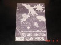 5544: Die wunderbaren Abenteuer des Hans Christian Andersen,
