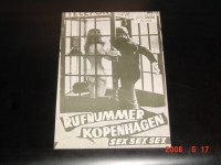 5702: Rufnummer Kopenhagen Sex Sex Sex, ( Dokumentation )