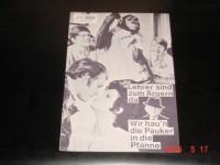 5713: Lehrer sind zum Ärgern da,  Uschi Glas,  Fritz Wepper,
