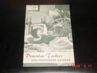 5724: Draculas Tochter und Professor Satanas,  Maura Monto,