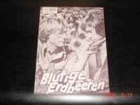 5801: Blutige Erdbeeren,  Bruce Davison,  Kim Darby,