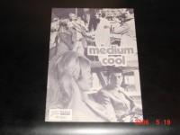 5803: Medium cool, Robert Forster, Verna Bloom, Marianna Hill,