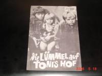 5814: Die Lümmel auf Tonis Hof,  Ludvik Kroner,  Josef Filip,