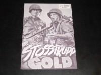 5815: Stosstrupp GOLD,  Clint Eastwood,  Telly Savalas,