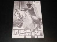 5820: Der Einsame aus dem Westen,  James Garner,