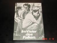 5821: Im Visier des Falken,  Robert Shaw,  Malcolm McDowell,