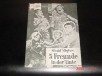 5831: Fünf Freunde in der Tinte,  ( Enid Blyton )  Lone Thielke,