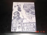 5836: Lawrence von Arabien,  Peter O´Toole,  Omar Sharif,