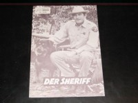 5840: Der Sheriff,  Gregory Peck,  Charles Durning,