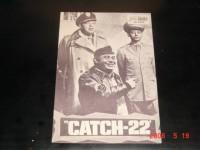 5843: Catch 22,  Alan Arkin,  Martin Balsam,  Orson Welles,