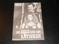 5849: Die Eule und das Kätzchen,  Barbra Streisand,  G. Segal,