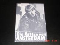 6222: Die Ratten von Amsterdam,  ( Alistair MacLean )