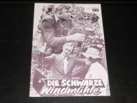 6636: Die schwarze Windmühle, Michael Caine, Donald Plesence,